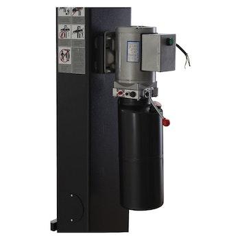 2-Pelarlyft 4T - REDATS L-200F Halvautomatisk