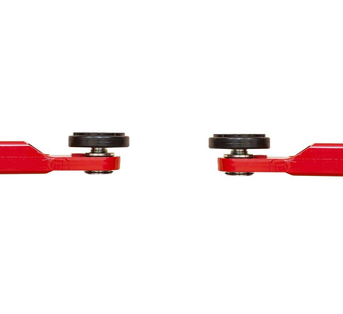 2-Pelarlyft 4T - REDATS L-220 R med Grundram