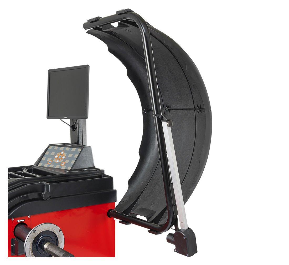 Balanseringsmaskin-REDATS W-680
