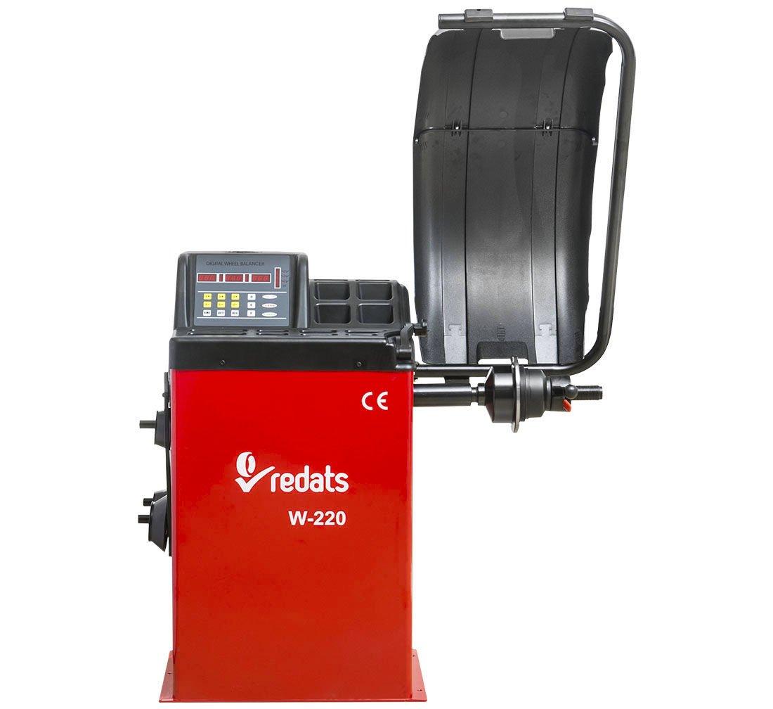 Balanseringsmaskin REDATS W-220
