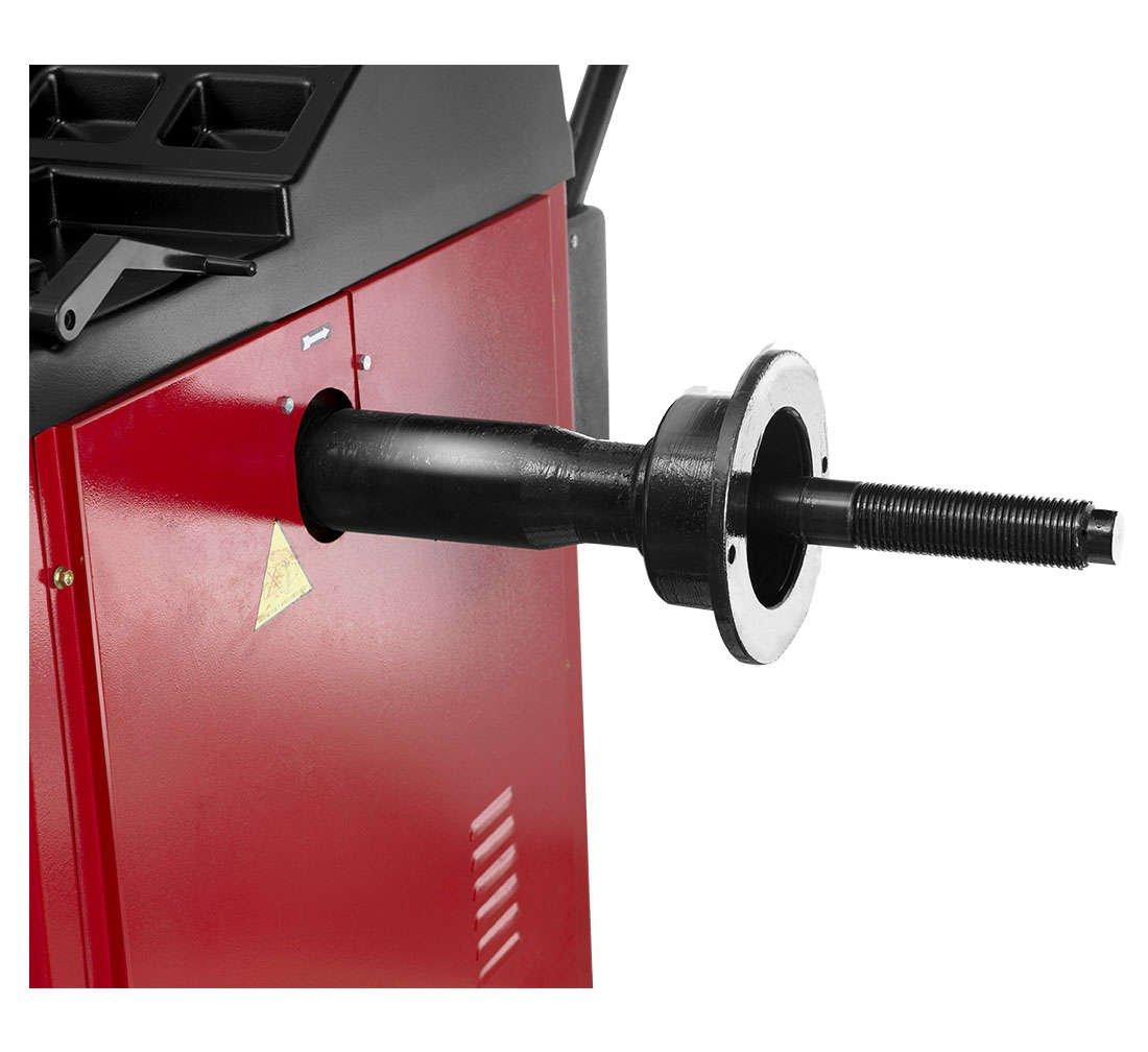 Balanseringsmaskin REDATS WT-200 för lastbilsdäck