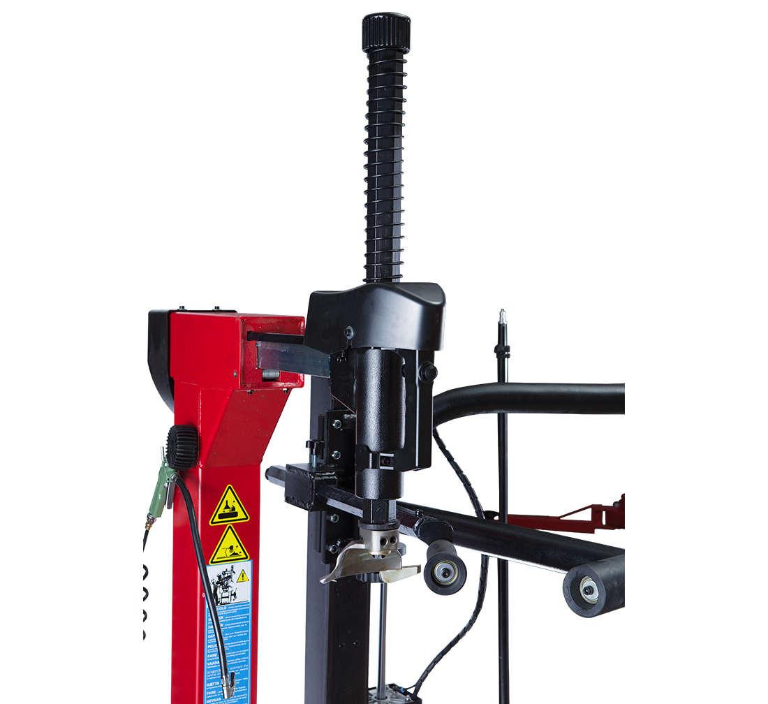 Däckmaskin - REDATS M-250-3D-2 med Hjälparm