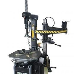 Däckmaskin - LONGUS LMM-C10-A med Hjälparm