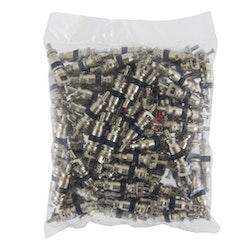 Däckventilkärna - 100 st