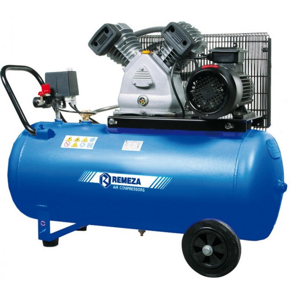 Kompressor REMEZA 3kW/200l/400v (SB4/С-200.LB40)
