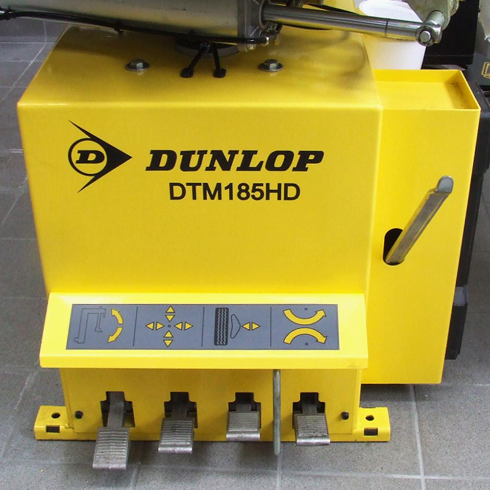 Däckmaskin Dunlop DTM185HD+WCAA
