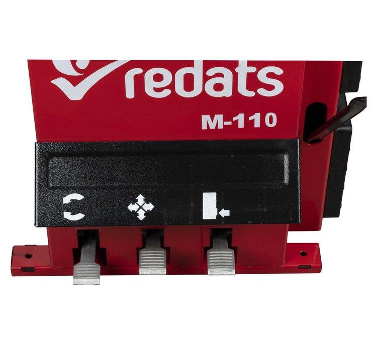 Däckmaskin REDATS M-110