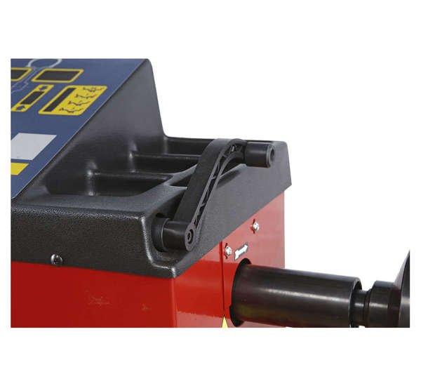 Balanseringsmaskin W-100