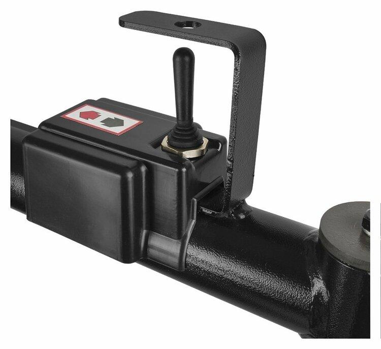 Däckmaskin - REDATS M-230-3D3 med Hjälparm