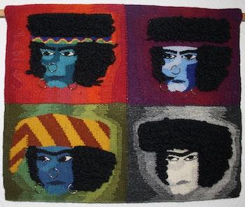 Urians fyra ansikten