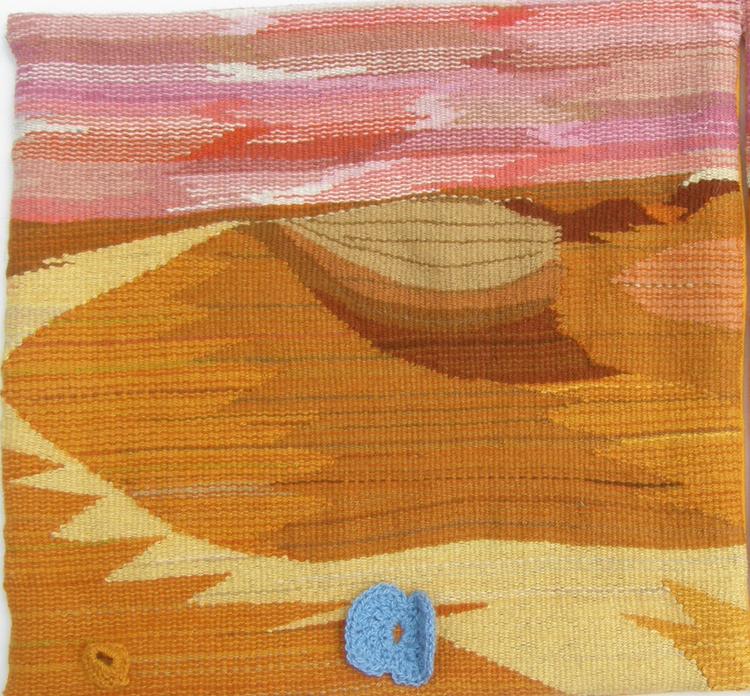 Victoria krater, del 1. Marsströvaren Opportunity.
