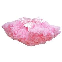 Sweethearts Tyllkjol Soft Pink storlek 90