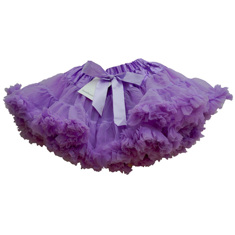 Sweethearts Tyllkjol Lavendel storlek 100
