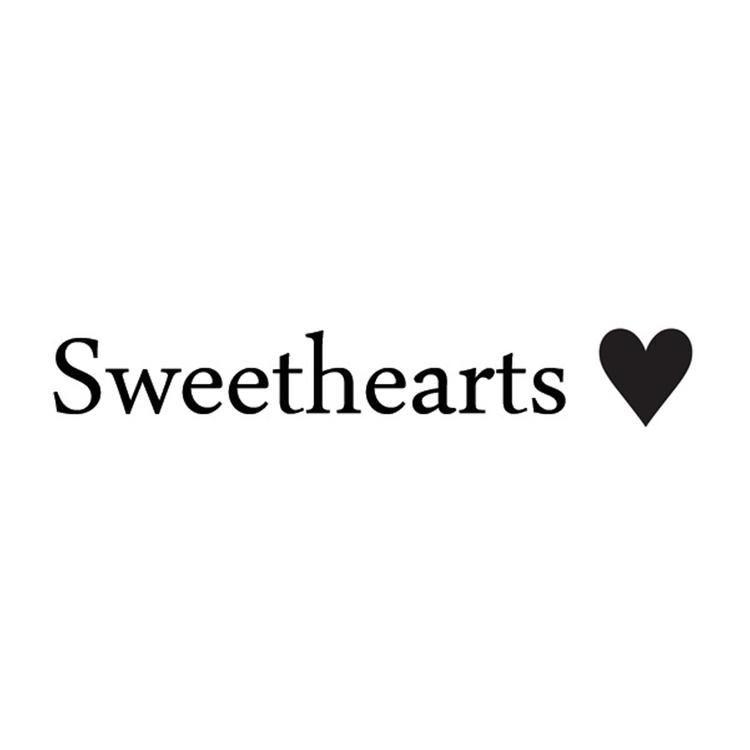 Sweethearts Tyllkjol Mörklila & lavendel storlek 90