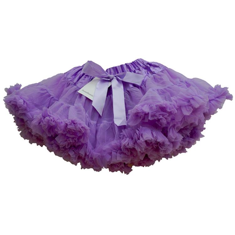 Sweethearts Tyllkjol Lavendel storlek 80
