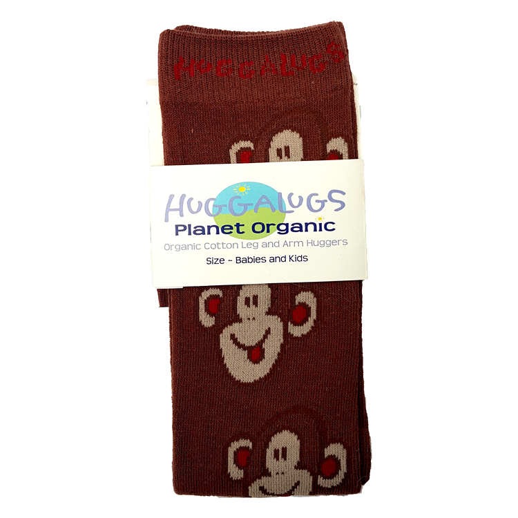 Benvärmare Organic Monkey Business