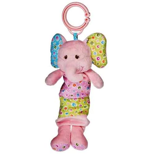 Babyleksak - Ella Bella Elephant Wiggler