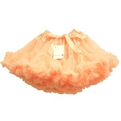 Sweethearts Tyllkjol Peach storlek 100