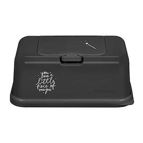 Funkybox förvaringsask för våtservetter MAGIC