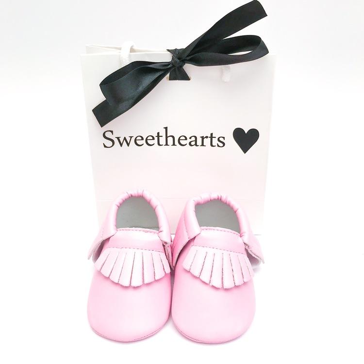 Babysko Sweethearts Classic ROSA