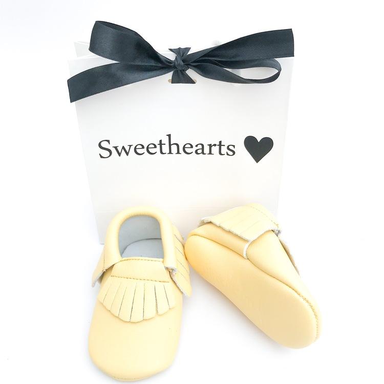 Babysko Sweethearts Classic GUL