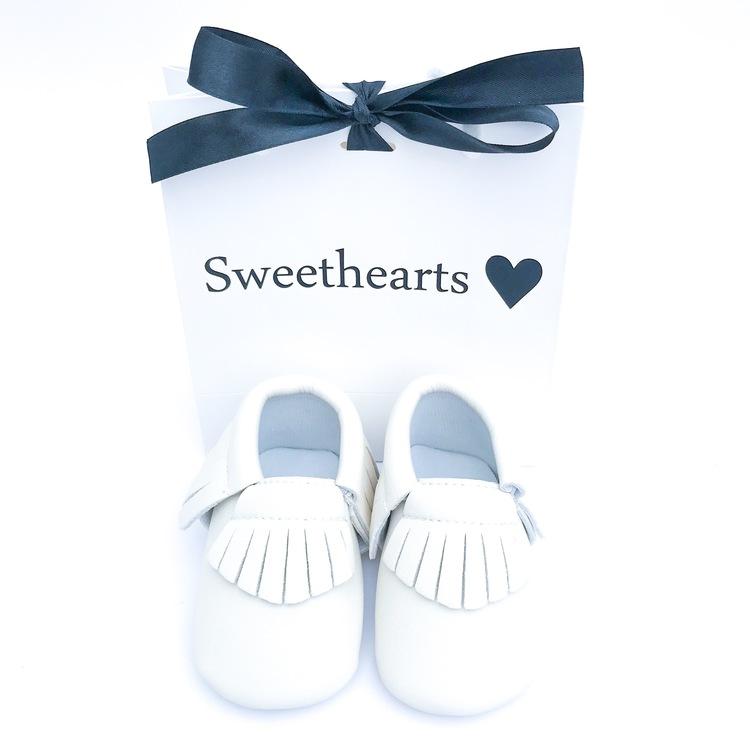 Babysko Sweethearts Classic CREME