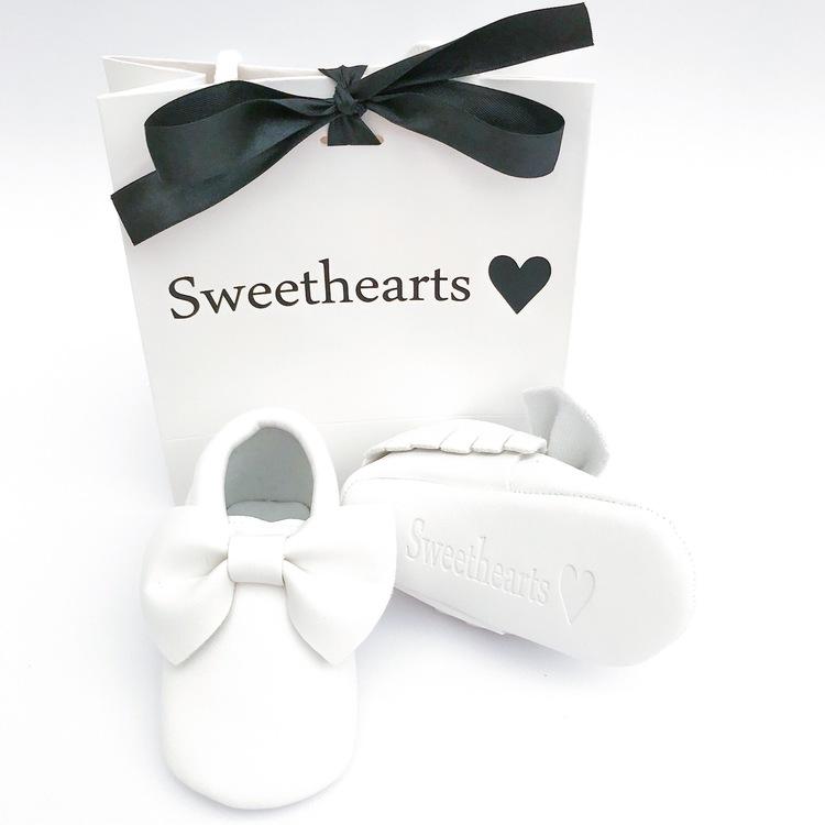 Babysko Sweethearts Bow VIT