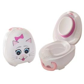 My Carry Potty CAT - bärbar potta