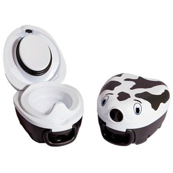 My Carry Potty COW - bärbar potta