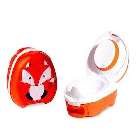 My Carry Potty FOX - bärbar potta