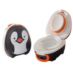 My Carry Potty PENGUIN - bärbar potta