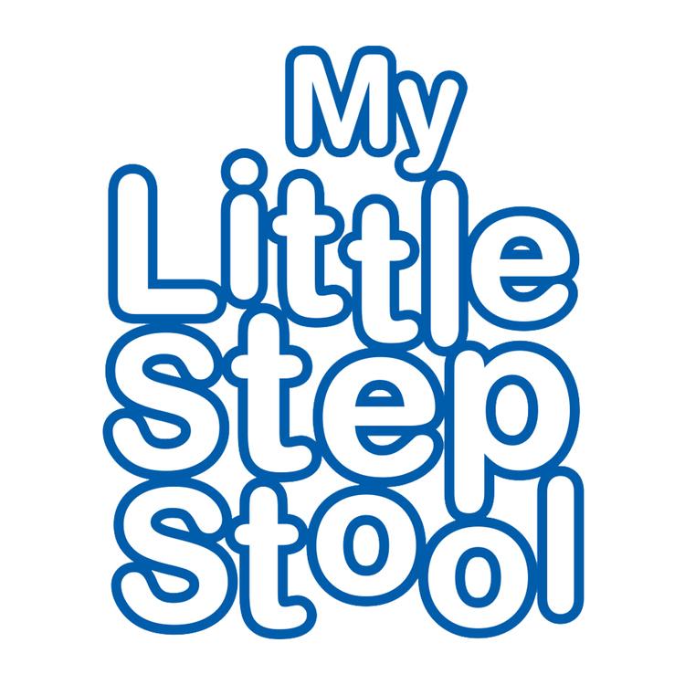 My Little Step CAT - badrumspall för barn