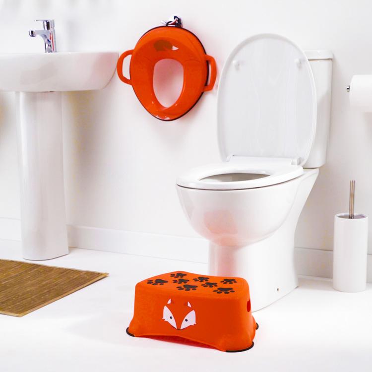 My Little Seat LADYBIRD - toalettsits för barn