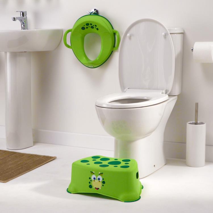 My Little Seat DINO - toalettsits för barn