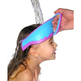 Lilrinser duschskärm