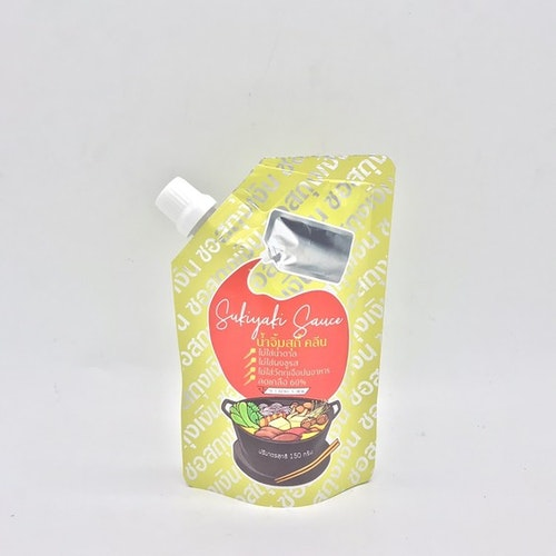 CFS - Sukiyaki Sauce ( keto )