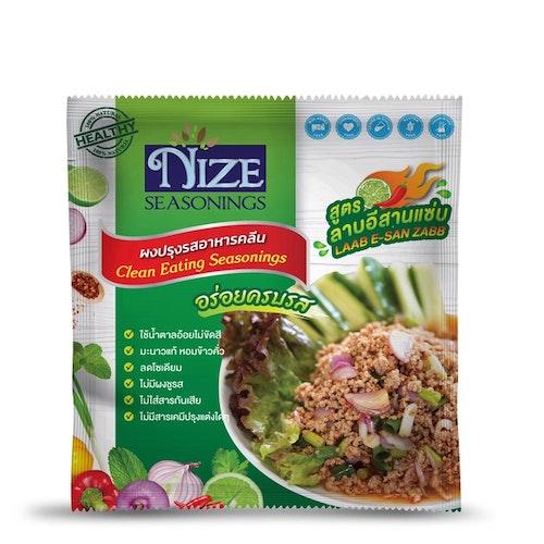 Nize Seasoning - Laab isaan ( สูตรคลีน ) *Buy 10 Get 1 Free