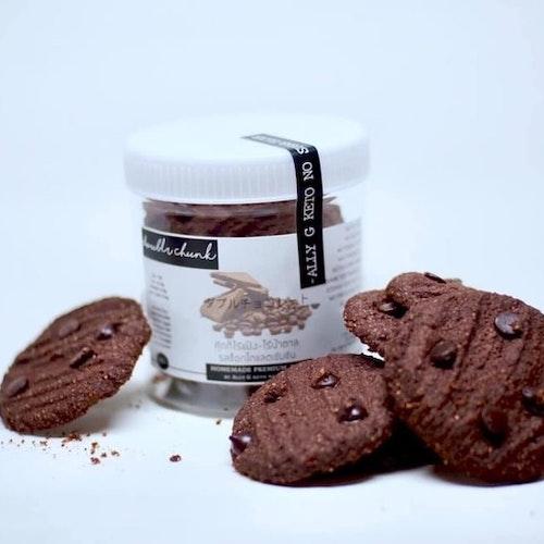 Cookies Keto ( chocolate )