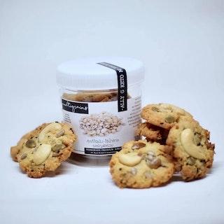 Cookies Keto ( multigrains)