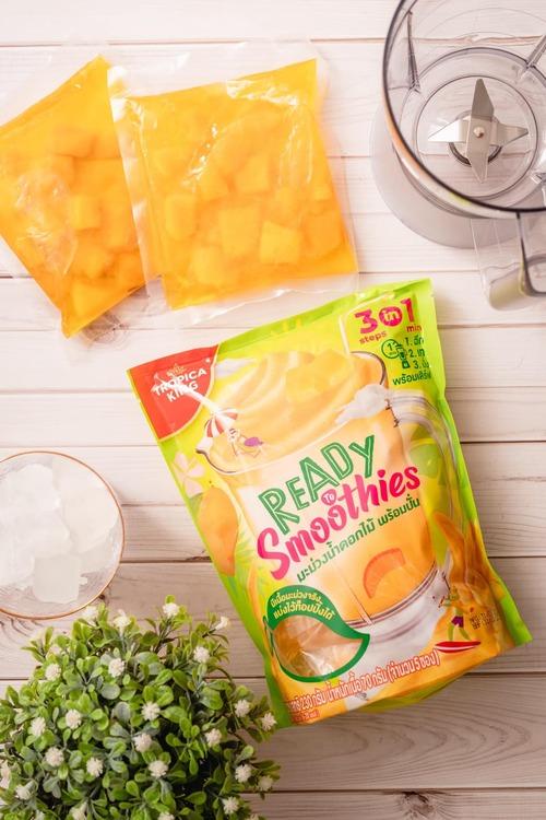Mango ( Nam dok mai ) Smoothies ( 5x230g )