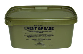 Eventing Grease 2,5 kg