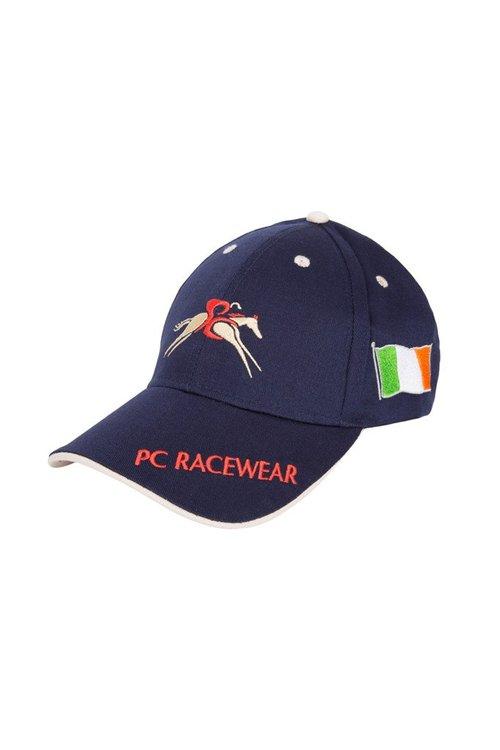 PC Racewear keps