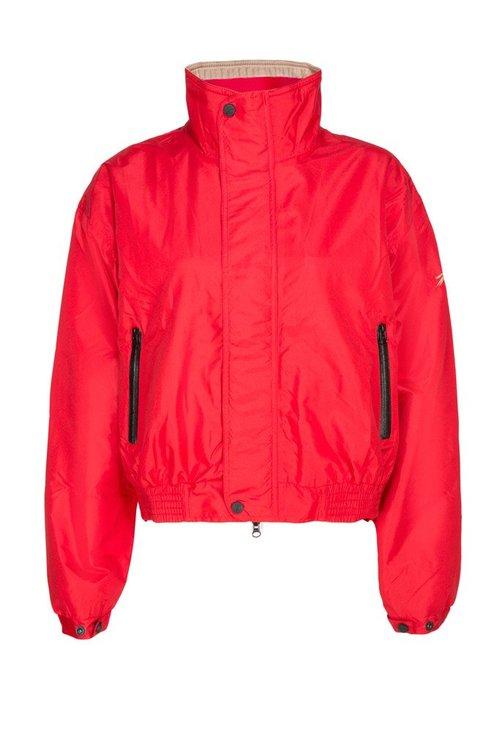 """PC Jacket, """"The Original"""" röd, medium"""