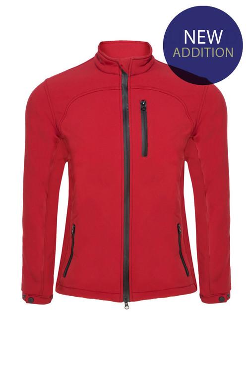 PC Softshell Jacket