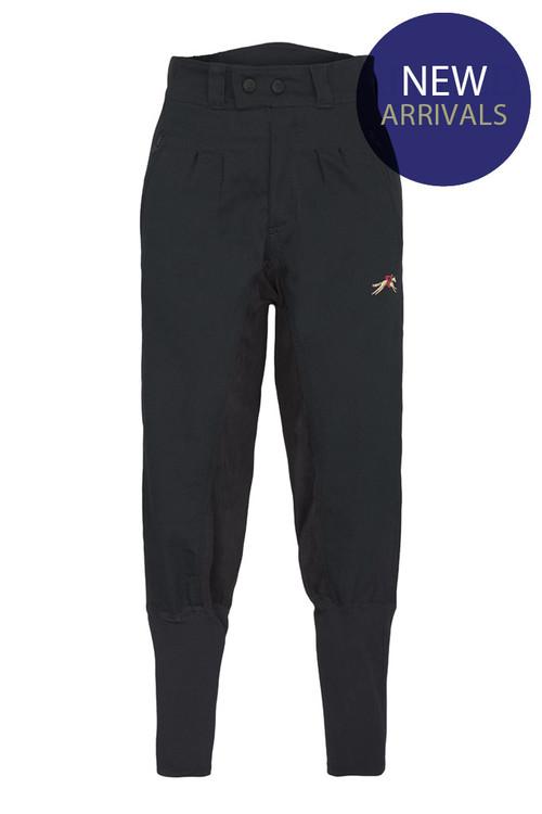 PC Duvall ridbyxa, jockey, marinblå, XS