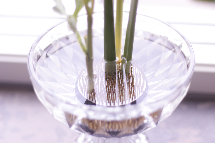 Blomsterfakir 34 mm