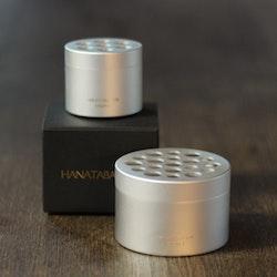 Hanataba Pearly Silver