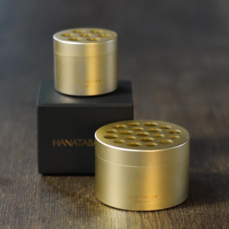 Hanataba Champagne Gold