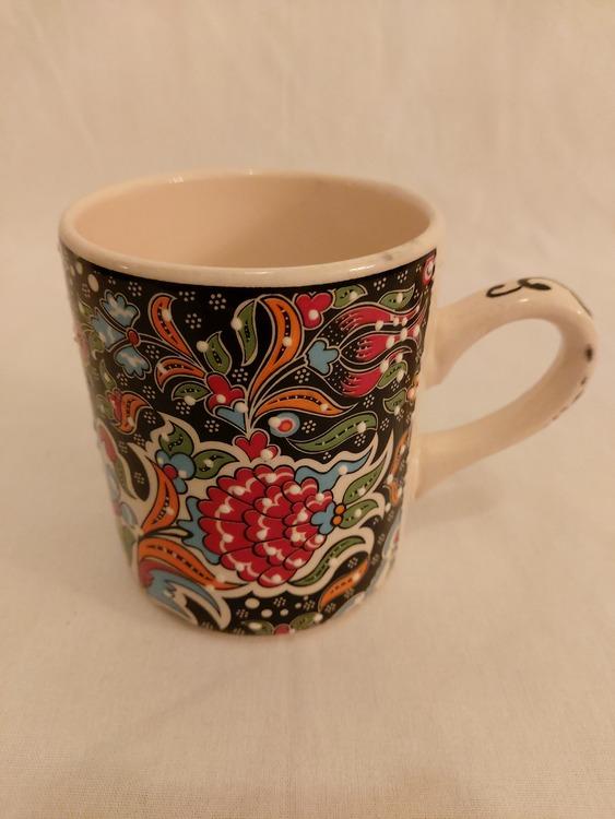 Keramik muggar