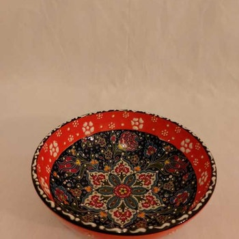 Keramik skål 12cm